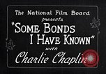 Image of Some Bonds I Have Known Canada, 1942, second 18 stock footage video 65675031117