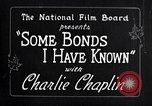 Image of Some Bonds I Have Known Canada, 1942, second 19 stock footage video 65675031117