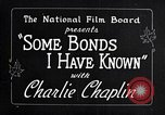 Image of Some Bonds I Have Known Canada, 1942, second 20 stock footage video 65675031117