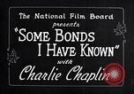 Image of Some Bonds I Have Known Canada, 1942, second 22 stock footage video 65675031117