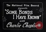 Image of Some Bonds I Have Known Canada, 1942, second 23 stock footage video 65675031117