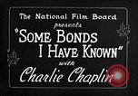 Image of Some Bonds I Have Known Canada, 1942, second 25 stock footage video 65675031117