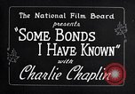 Image of Some Bonds I Have Known Canada, 1942, second 26 stock footage video 65675031117