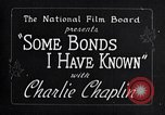 Image of Some Bonds I Have Known Canada, 1942, second 27 stock footage video 65675031117