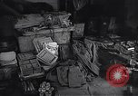 Image of Communist food cache Malaya, 1959, second 25 stock footage video 65675031125