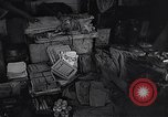 Image of Communist food cache Malaya, 1959, second 26 stock footage video 65675031125