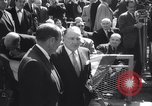 Image of Mayor Robert Wagner New York United States USA, 1964, second 15 stock footage video 65675031138