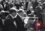 Image of Mayor Robert Wagner New York United States USA, 1964, second 16 stock footage video 65675031138