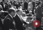 Image of Mayor Robert Wagner New York United States USA, 1964, second 17 stock footage video 65675031138
