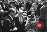 Image of Mayor Robert Wagner New York United States USA, 1964, second 18 stock footage video 65675031138
