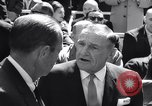 Image of Mayor Robert Wagner New York United States USA, 1964, second 19 stock footage video 65675031138