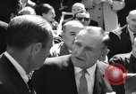 Image of Mayor Robert Wagner New York United States USA, 1964, second 20 stock footage video 65675031138