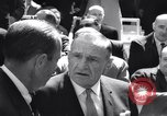 Image of Mayor Robert Wagner New York United States USA, 1964, second 21 stock footage video 65675031138