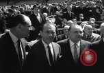Image of Mayor Robert Wagner New York United States USA, 1964, second 32 stock footage video 65675031138