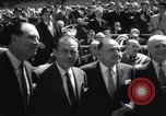 Image of Mayor Robert Wagner New York United States USA, 1964, second 33 stock footage video 65675031138