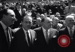 Image of Mayor Robert Wagner New York United States USA, 1964, second 34 stock footage video 65675031138