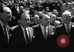 Image of Mayor Robert Wagner New York United States USA, 1964, second 35 stock footage video 65675031138