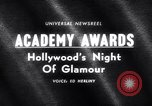Image of 37th Academy Awards Hollywood Los Angeles California USA, 1965, second 5 stock footage video 65675031142