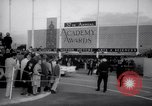 Image of 37th Academy Awards Hollywood Los Angeles California USA, 1965, second 9 stock footage video 65675031142