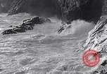 Image of Pointe du Raz Brittany France, 1931, second 11 stock footage video 65675031146