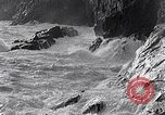 Image of Pointe du Raz Brittany France, 1931, second 12 stock footage video 65675031146