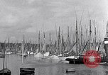 Image of Pointe du Raz Brittany France, 1931, second 15 stock footage video 65675031146