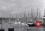 Image of Pointe du Raz Brittany France, 1931, second 17 stock footage video 65675031146