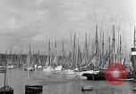 Image of Pointe du Raz Brittany France, 1931, second 18 stock footage video 65675031146