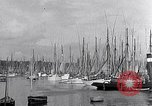 Image of Pointe du Raz Brittany France, 1931, second 19 stock footage video 65675031146