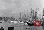 Image of Pointe du Raz Brittany France, 1931, second 20 stock footage video 65675031146