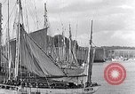 Image of Pointe du Raz Brittany France, 1931, second 22 stock footage video 65675031146
