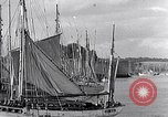 Image of Pointe du Raz Brittany France, 1931, second 24 stock footage video 65675031146