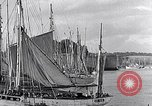 Image of Pointe du Raz Brittany France, 1931, second 25 stock footage video 65675031146
