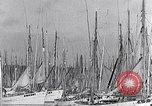 Image of Pointe du Raz Brittany France, 1931, second 28 stock footage video 65675031146