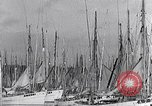 Image of Pointe du Raz Brittany France, 1931, second 29 stock footage video 65675031146