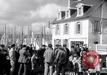 Image of Ville Close Concarneau Brittany France, 1931, second 6 stock footage video 65675031147