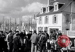 Image of Ville Close Concarneau Brittany France, 1931, second 8 stock footage video 65675031147