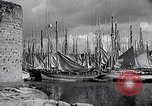 Image of Ville Close Concarneau Brittany France, 1931, second 17 stock footage video 65675031147