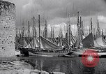 Image of Ville Close Concarneau Brittany France, 1931, second 19 stock footage video 65675031147