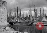 Image of Ville Close Concarneau Brittany France, 1931, second 20 stock footage video 65675031147