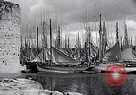 Image of Ville Close Concarneau Brittany France, 1931, second 21 stock footage video 65675031147