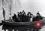 Image of Ville Close Concarneau Brittany France, 1931, second 28 stock footage video 65675031147