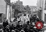 Image of Festival in Brittany Pont l'Abbe Bretagne France, 1931, second 14 stock footage video 65675031150