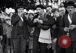 Image of Festival in Brittany Pont l'Abbe Bretagne France, 1931, second 41 stock footage video 65675031150