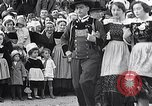 Image of Festival in Brittany Pont l'Abbe Bretagne France, 1931, second 47 stock footage video 65675031150
