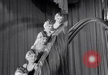 Image of theaters Paris France, 1933, second 56 stock footage video 65675031157