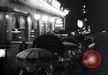 Image of night life Paris France, 1933, second 5 stock footage video 65675031158