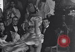Image of night life Paris France, 1933, second 42 stock footage video 65675031158