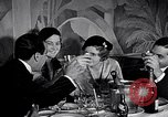 Image of night life Paris France, 1933, second 48 stock footage video 65675031158