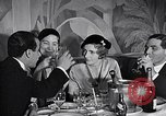 Image of night life Paris France, 1933, second 49 stock footage video 65675031158